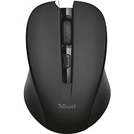 Trust Mydo Silent Click Wireless Mouse - black