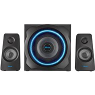 Trust GXT 628 Illuminated Speaker Set Limited Edition - Speakers
