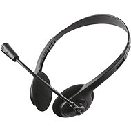 Trust Primo Chat Headset for PC and laptop - Sluchátka s mikrofonem