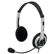 Trust ComfortFit Headset - Sluchátka s mikrofonem