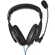 Trust Quasar Headset for PC & laptop - Sluchátka s mikrofonem