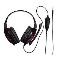 Trust GXT 330 XL Endurance Headset - Sluchátka