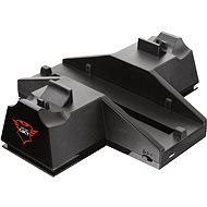 Trust GXT 702 Cooling Stand & Duo Charging Dock