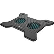 Trust Xstream Breeze Notebook Cooling Stand - black - Cooling Pad
