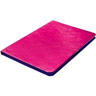 """Vertrauen Aero Ultrathin Folio Stand für 7 """"Tabletten - rosa und blau"""