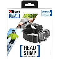 Trust STRAP clamping headband for Action Camera