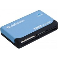 Defender USB 2.0 Defender Ultra - Card Reader