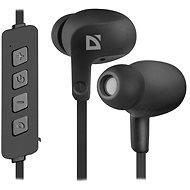Defender FreeMotion HN-B615 - Headphones with Mic