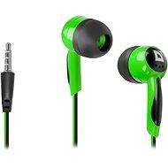 Defender Basic 604 (green) - Sluchátka