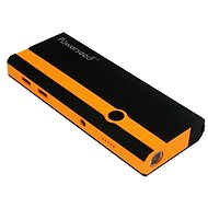 Powerseed PS-8000 Buffalo Car Jump Starter černo-oranžová - Power Bank