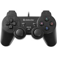 Defender Omega - Gamepad