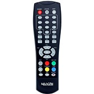 Mascom MC550T, 525T, 510T - Remote Control