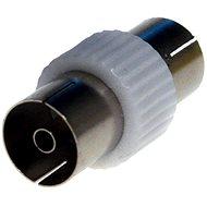 IEC-Stecker FS 8, 5 pcs - Kupplung