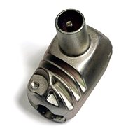 IEC connector Televes 413,210, easyF FOR CLASS A + - Male