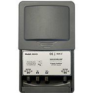 Maximum XO-C3 VHF/UHF/FM LTE Ready