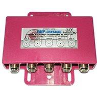 TV / SAT combiner C3 / 2PNP (T + S) -W1 (P.180-W)