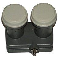 Inverto Monoblock Single, 2x Konverter 0,2 von DBI, 1x F-Connector