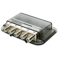 Mascom DiseqC prepínač 4/1 MCDSS41 - Prepínač