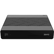 VU + Zero 1xDVB-S2 tuner, black - Satellite Receiver