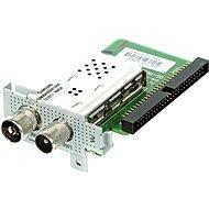 VU + Tuner DVB-T2/T/C