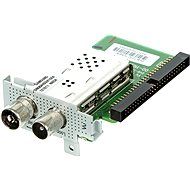 Tuner VU + Tuner DVB-T2 / T / C