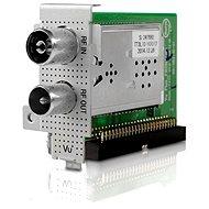 Vu + Tuner DVB-C / T / T2 TWIN - Tuner