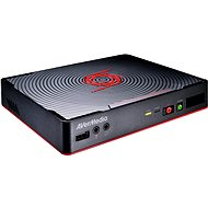 AVerMedia Gamer II Capture HD (C285)