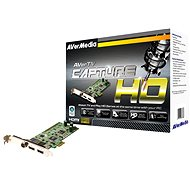 AVerMedia AVerTV Hybrid Capture HD H727