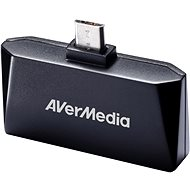 Aver TV Mobile-Android (EW510) - Externí USB tuner