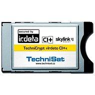 Čítačka TechniSat TechniCrypt
