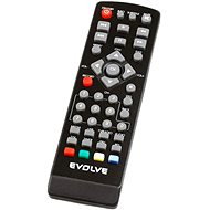 EVOLVEO remote control for the Galaxy and Andromeda