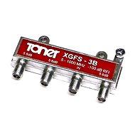 TONER XGFS-3B - Rozbočovač