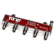 TONER XGFS-4