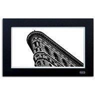 FrameXX Home 271 - černý rám - Digitální fotoobraz