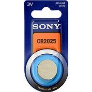 Sony CR2025 - Baterie