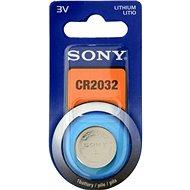 Sony CR2032 - Akkumulátor