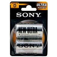Sony ULTRA R20/D, 2 ks - Baterie