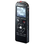 Sony ICD-UX533 Black - Digital Voice Recorder