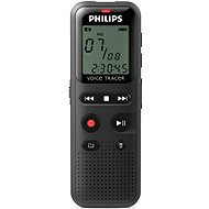 Philips DVT1150 black - Digital Voice Recorder