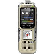Philips DVT6500 silver - Digital Voice Recorder