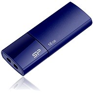 Silicon Power Ultima U05 Blue 16 GB