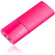 Silicon Power Ultima U05 Pink 16GB - Flash disk