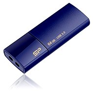 Silicon Power Blaze B05 Blue 64GB