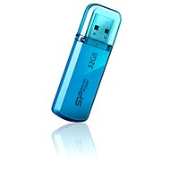 Silicon Power Helios 101 Blue 32GB - Flash disk