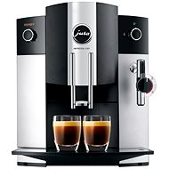 JURA IMPRESSA C65 Platin/Black - Automatický kávovar