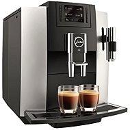 JURA E8 - Automatický kávovar