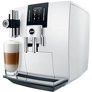 Jura J6 bílá - Automatický kávovar