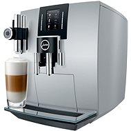 Jura J6 stříbrná - Automatický kávovar