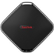 SanDisk Extreme 500 Portable SSD 1TB - Externí disk