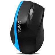 Canyon CNR-MSO01NBL černo-modrá - Myš